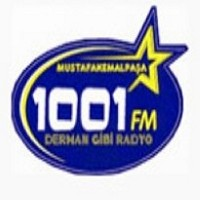 1001 FM Dinle