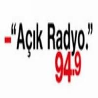 Açık Radyo Dinle