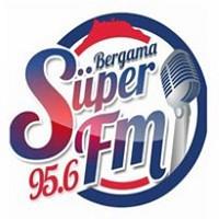 Bergama Süper FM Dinle