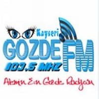 Gözde FM Dinle