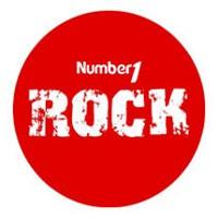 Number One Rock Dinle