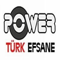 Powertürk Efsane Dinle