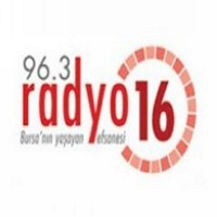 Radyo 16 Dinle