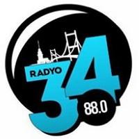 Radyo 34 Dinle