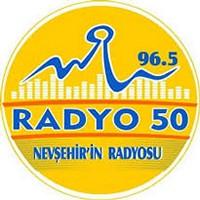 Radyo 50 Dinle
