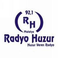 Radyo Huzur Dinle